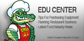 Restaurant Equipment EDU Center