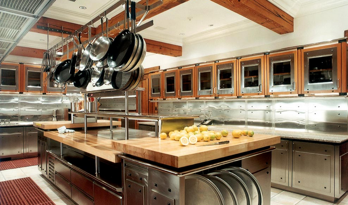What kitchen equipment will i need to open a restaurant for I kitchen equipment