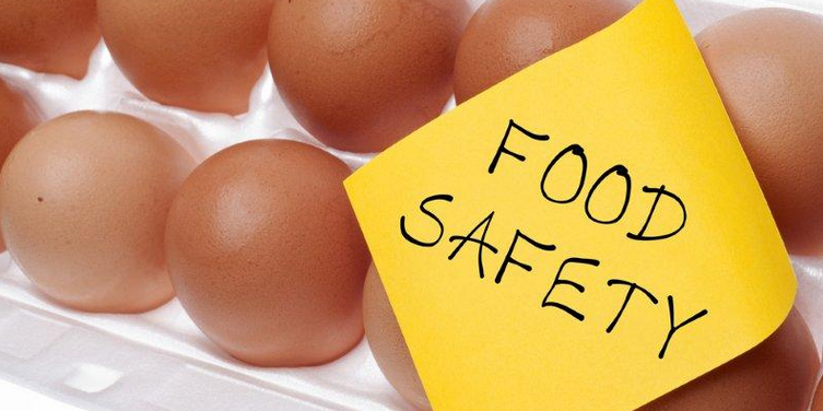 Be Food Safe: Protect Yourself from Food Poisoning