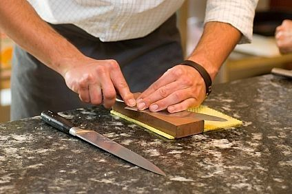 Guide and Tips for Commercial Chef Knives