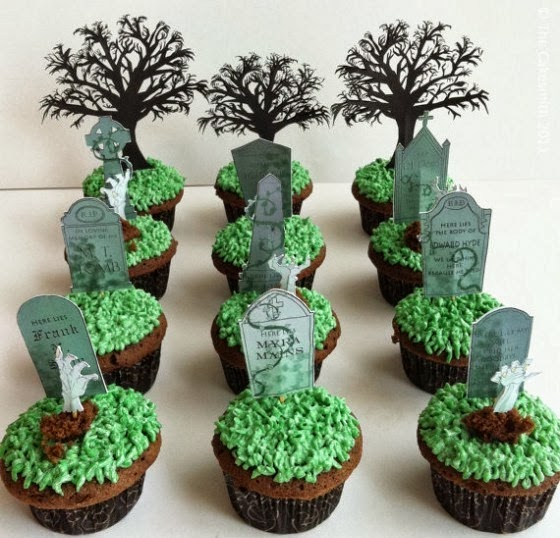 spooky halloween cupcake decorations_9